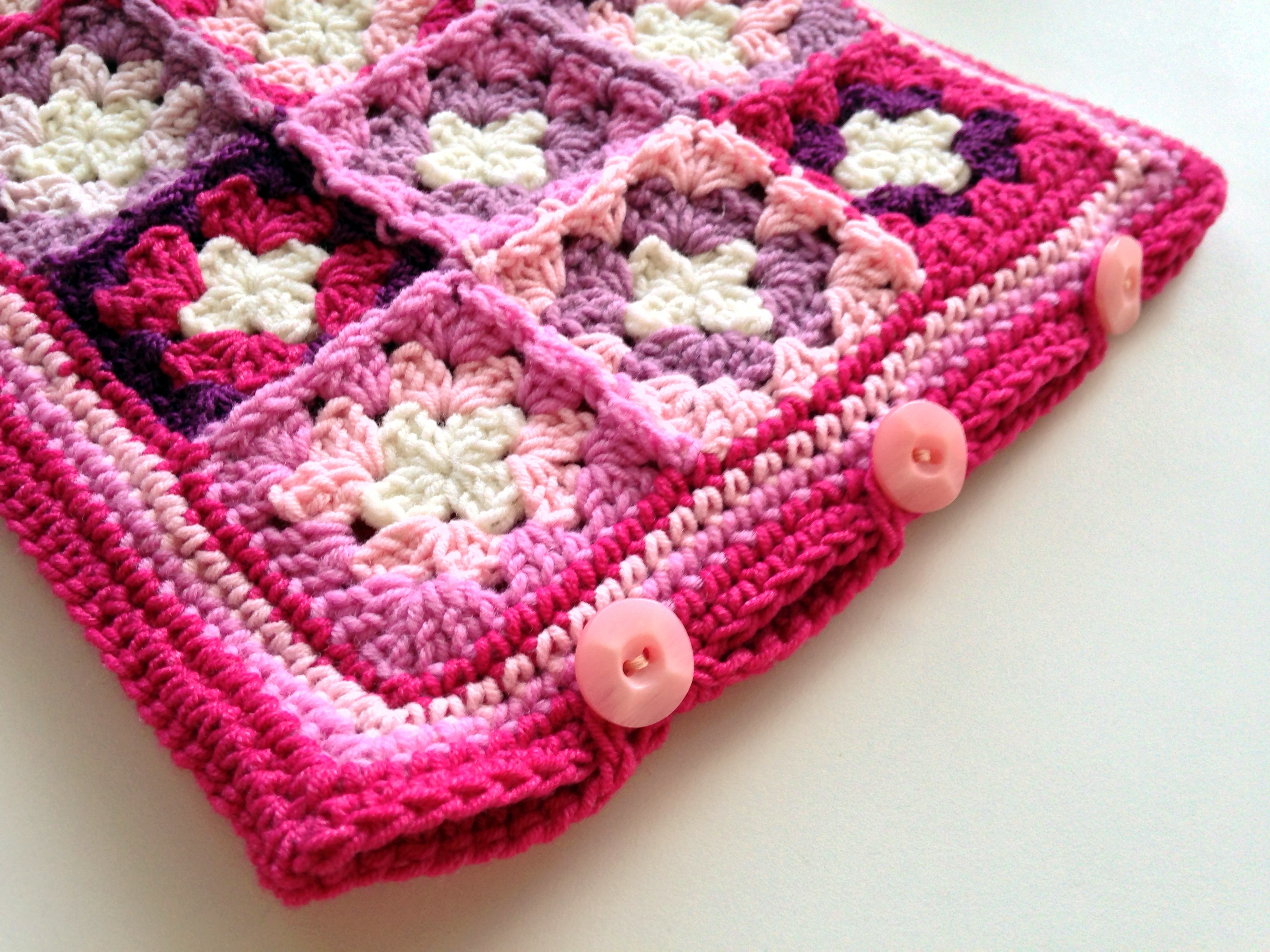 More hot water bottle covers ….. – maRRose
