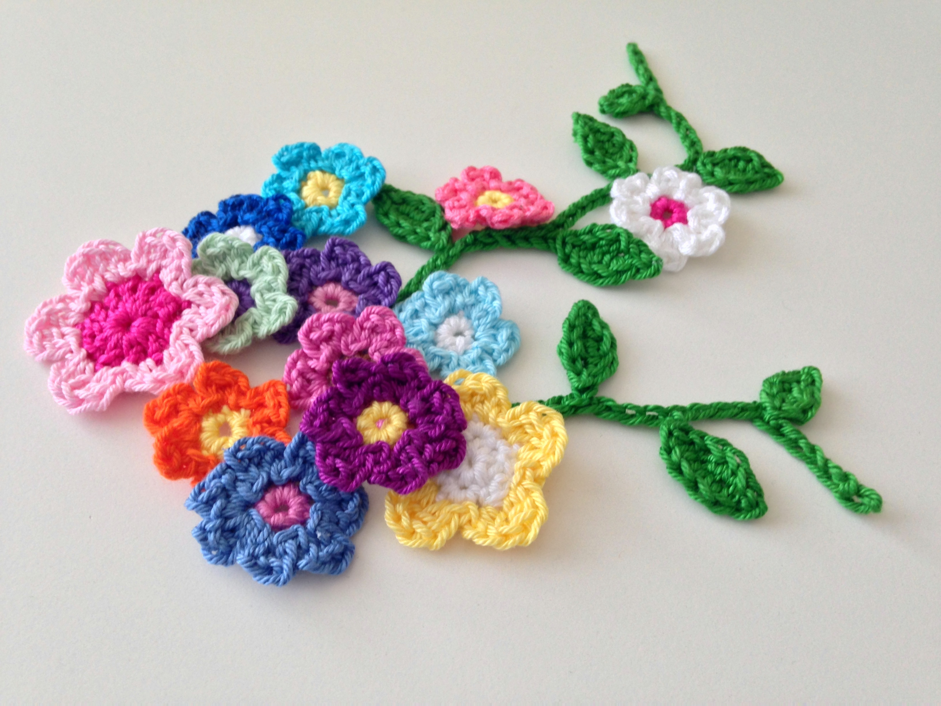 maRRose - CCC: flowery tea cosy