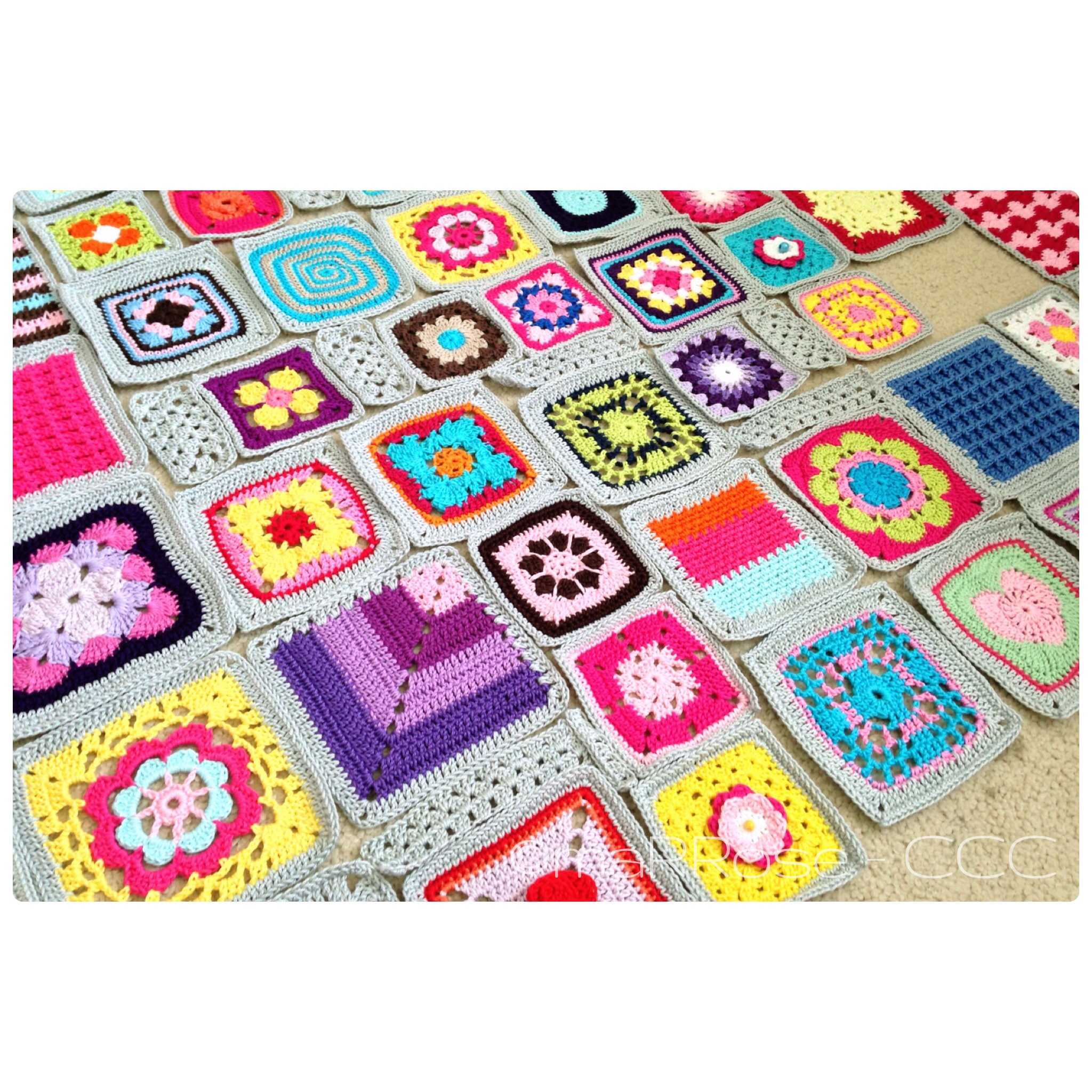 maRRose - CCC: Homely Blanket