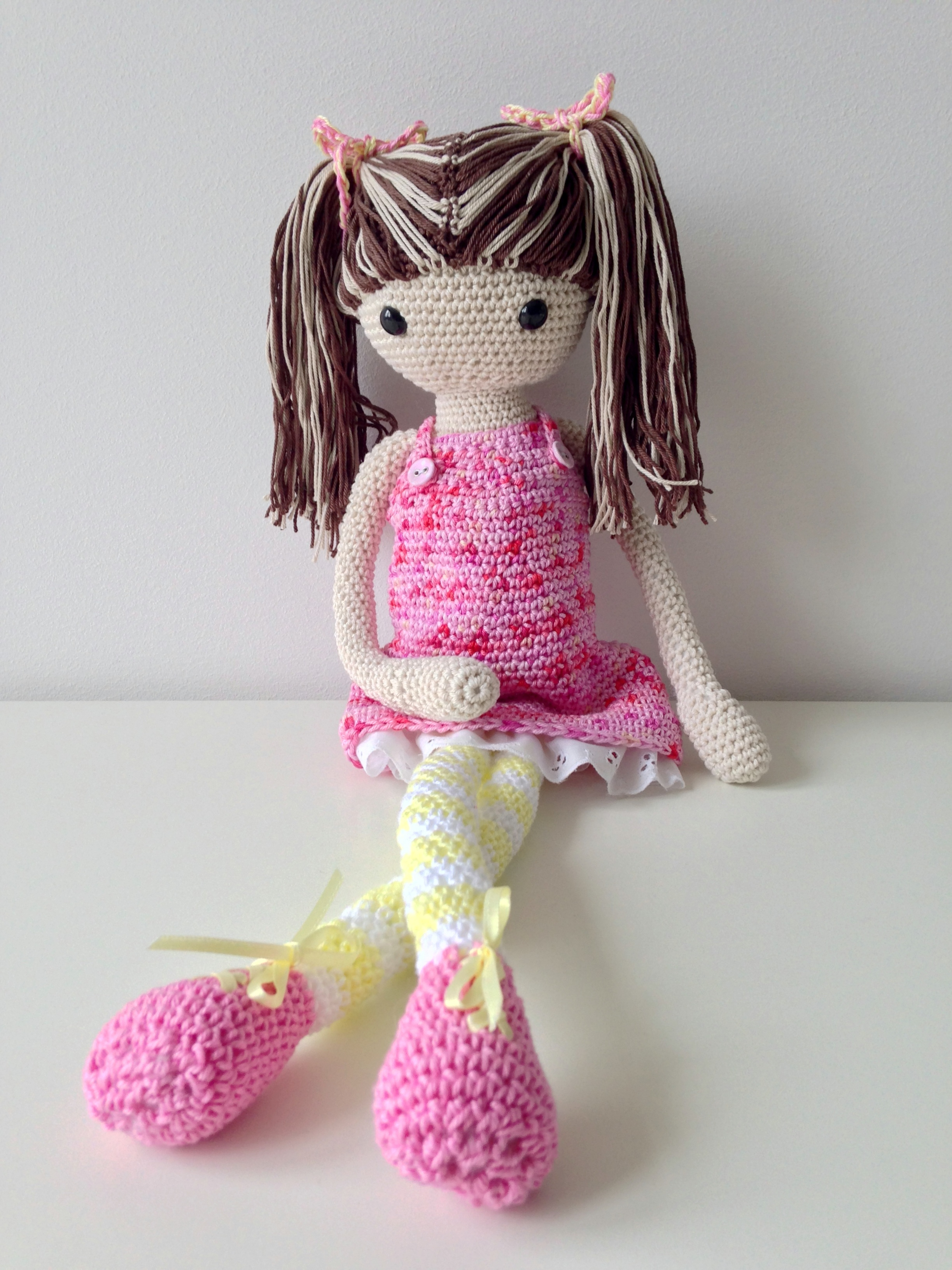 maRRose - CCC: Zoë doll