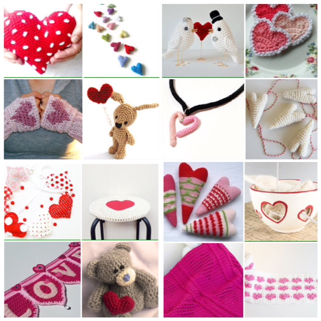 maRRose - CCC: Treasury Tuesday, Valentine's Day