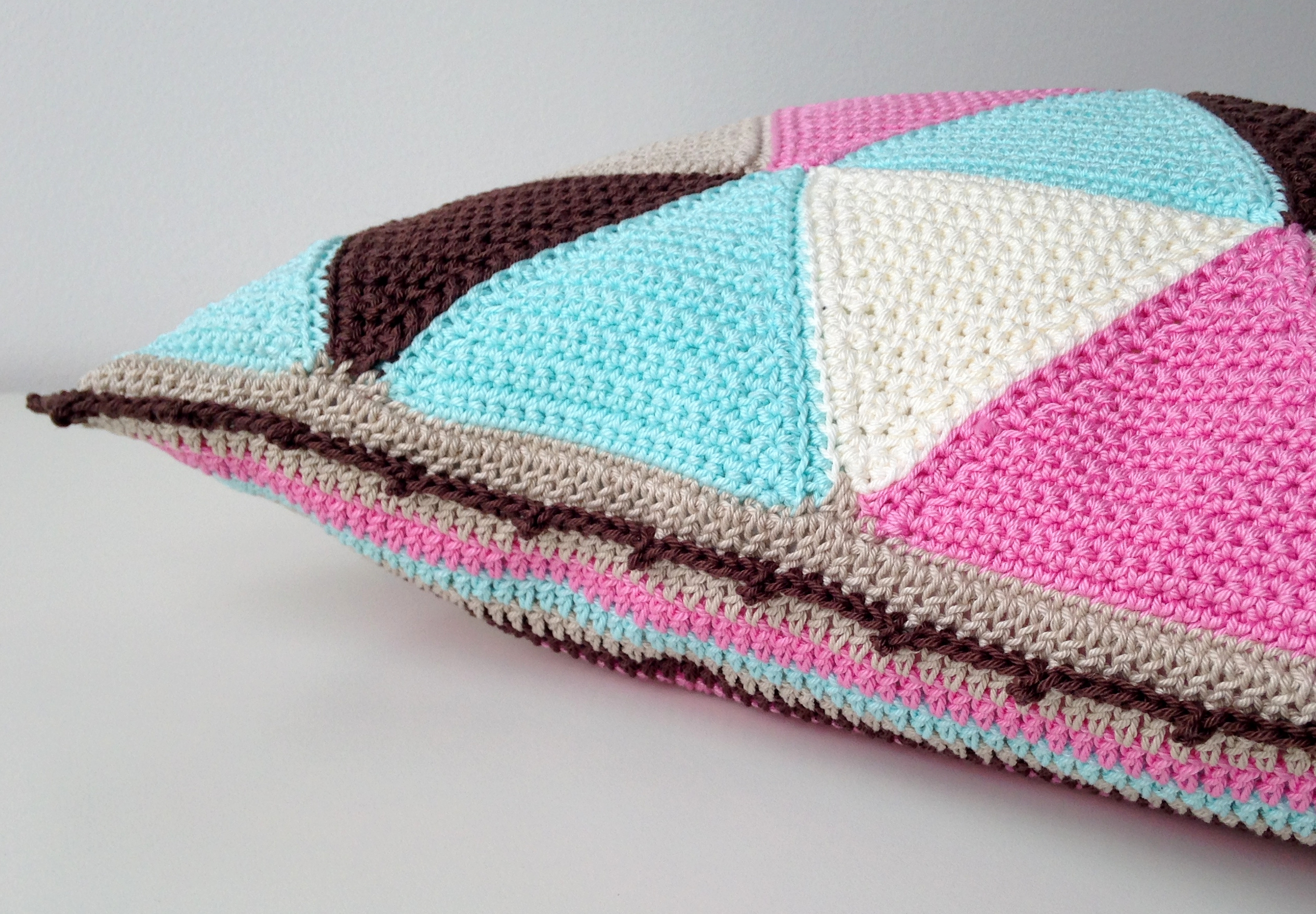 Triangle Cushion Covers Marrose