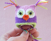 maRRose - CCC: Treasury Tuesday: Crochet Egg Cosies/Warmers
