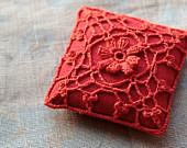 maRRose - CCC --- Treasury Tuesday, Crocheted Pincushions-02