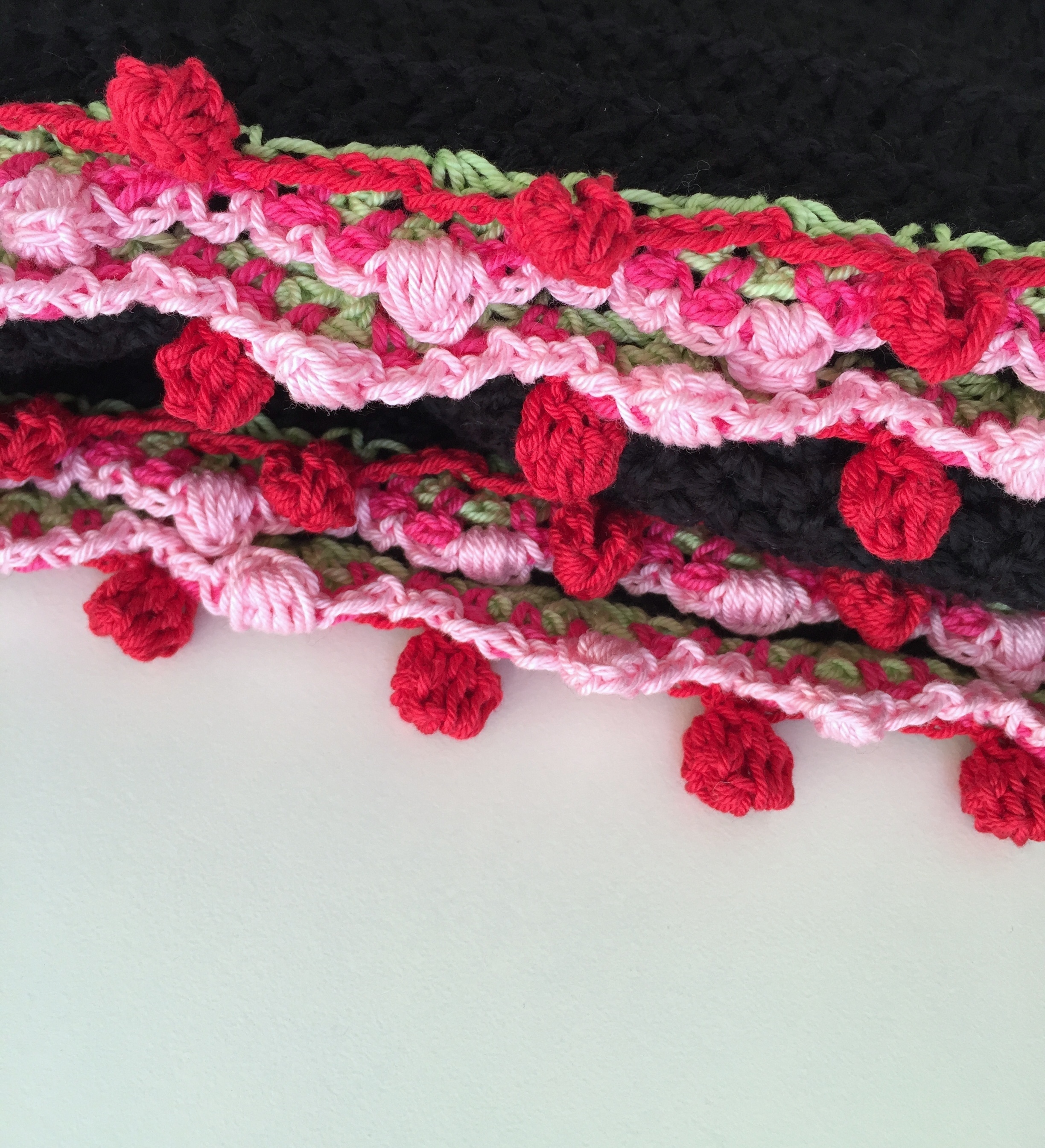 maRRose - CCC --- Rosebud Shawl-08