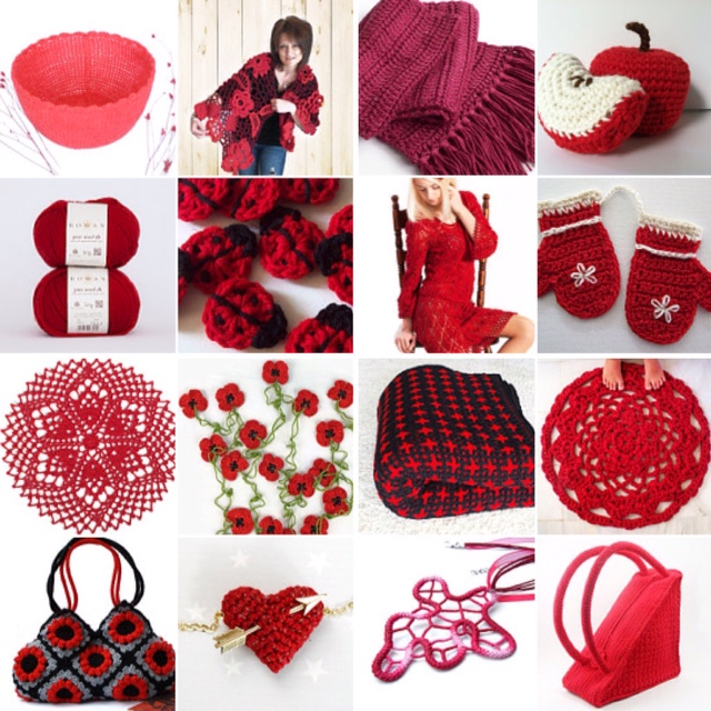 maRRose - CCC --- Treasury Tuesday, Crochet - Delightful Reds-03