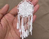 maRRose - CCC --- Treasury Tuesday, Crochet Dreamcatchers-01