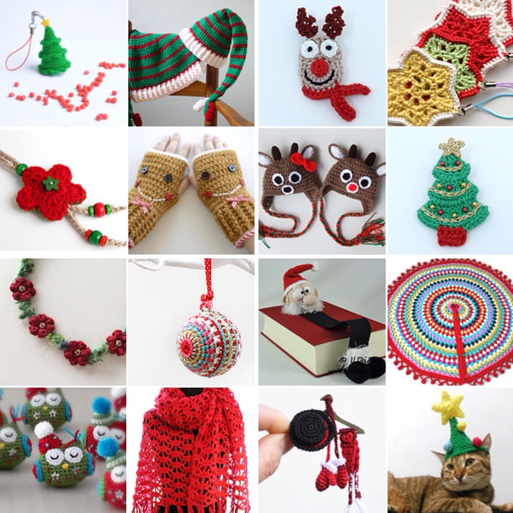 maRRose - CCC --- Treasury Tuesday, Crochet Christmas-02