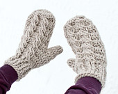 maRRose - CCC --- Treasury Tuesday, Crochet Mittens and Fingerless Gloves-01