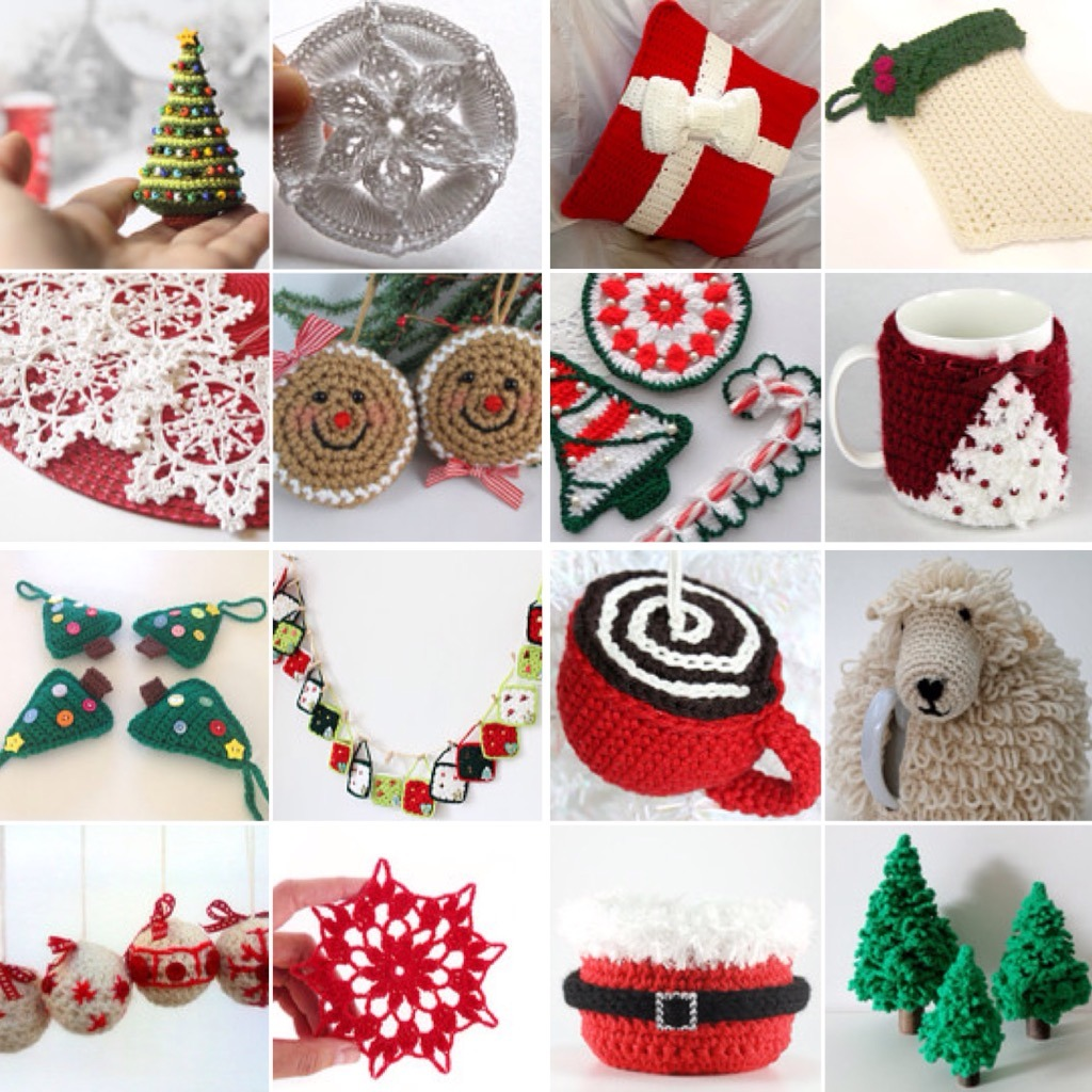 maRRose - CCC --- Treasury Tuesday, Christmas Crochet-03