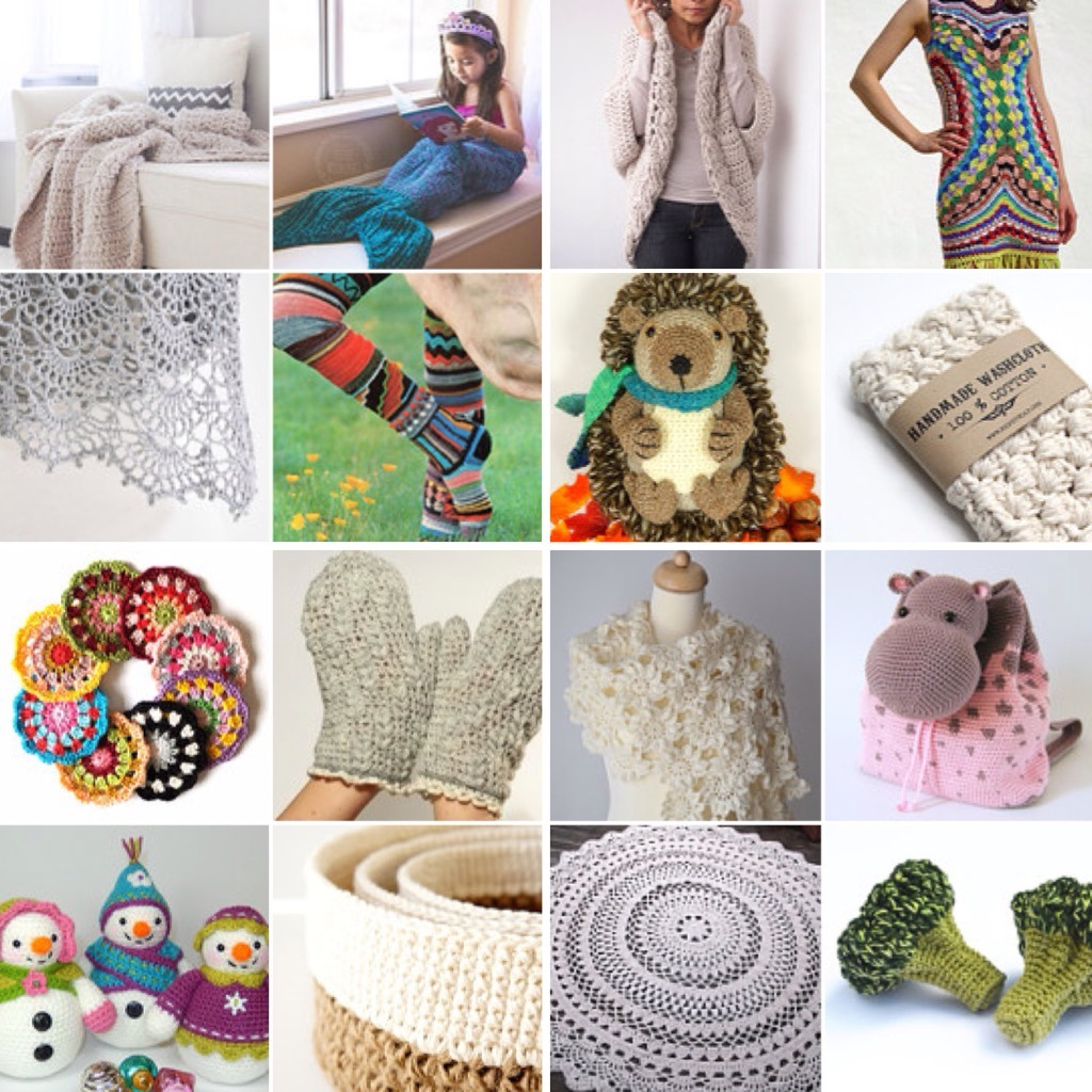 maRRose - CCC --- Treasury Tuesday, Crochet - Mix and Match-03