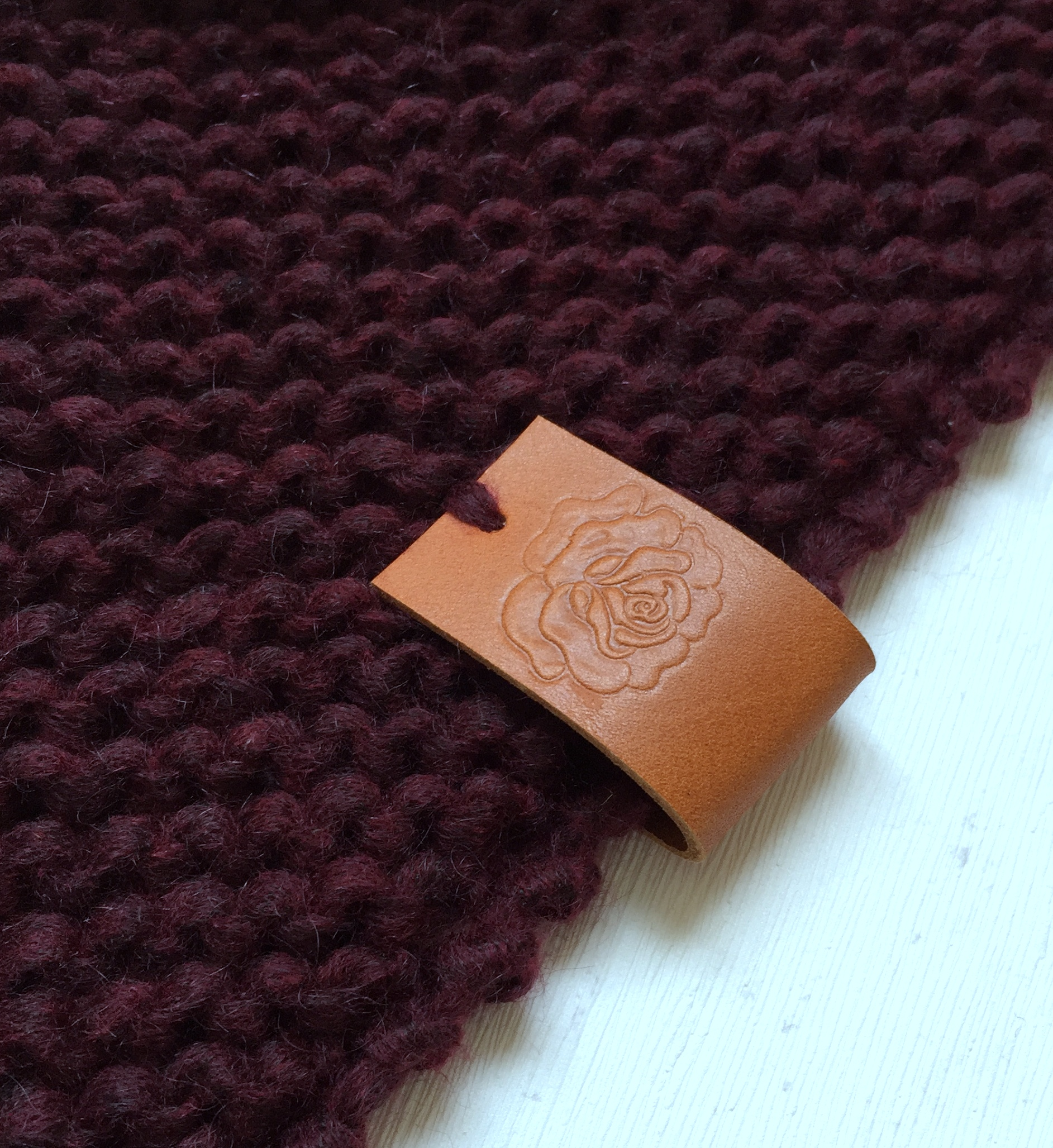maRRose - CCC - Hollands Welgaren Shawl-04