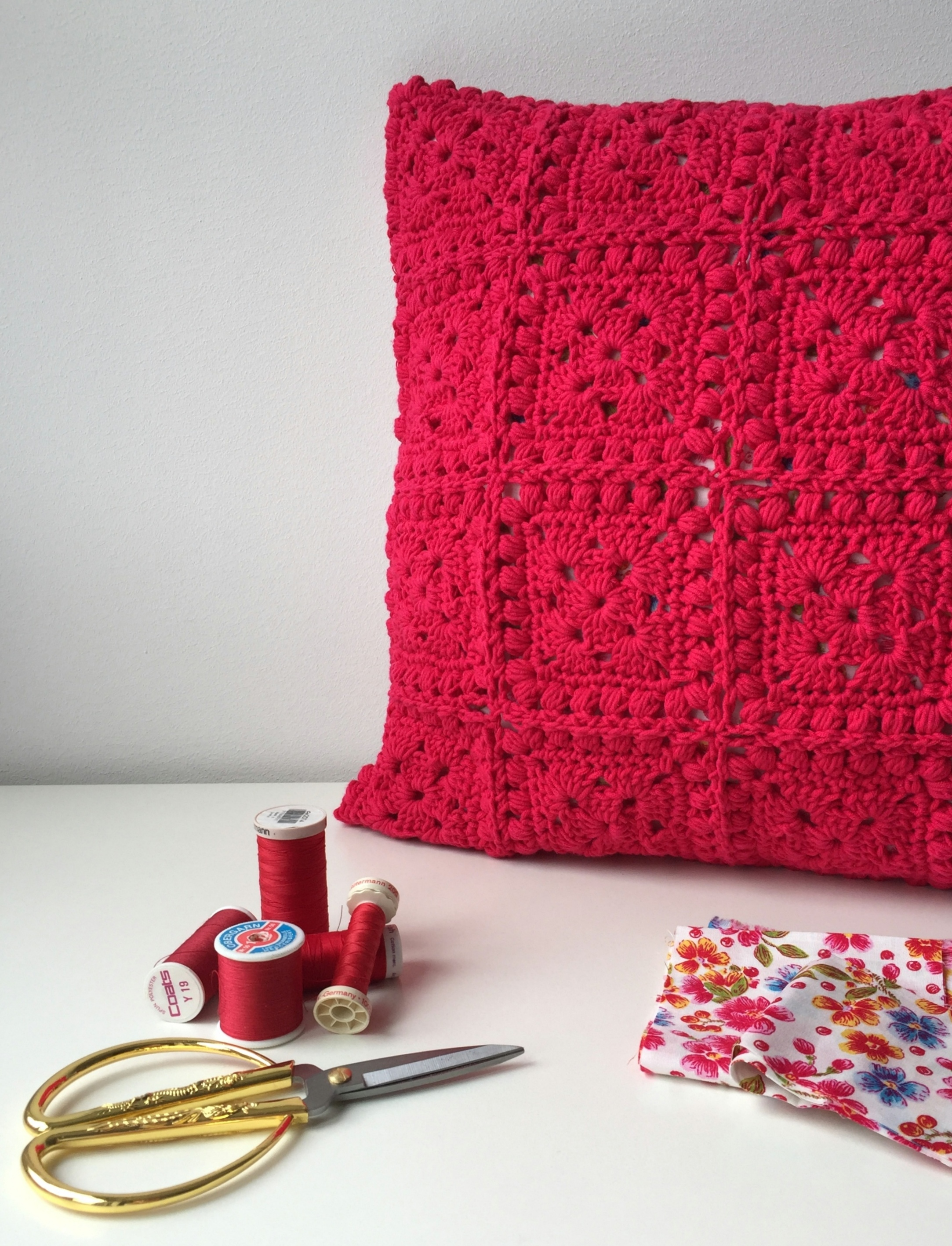 maRRose - CCC --- Bobble Granny Square-11