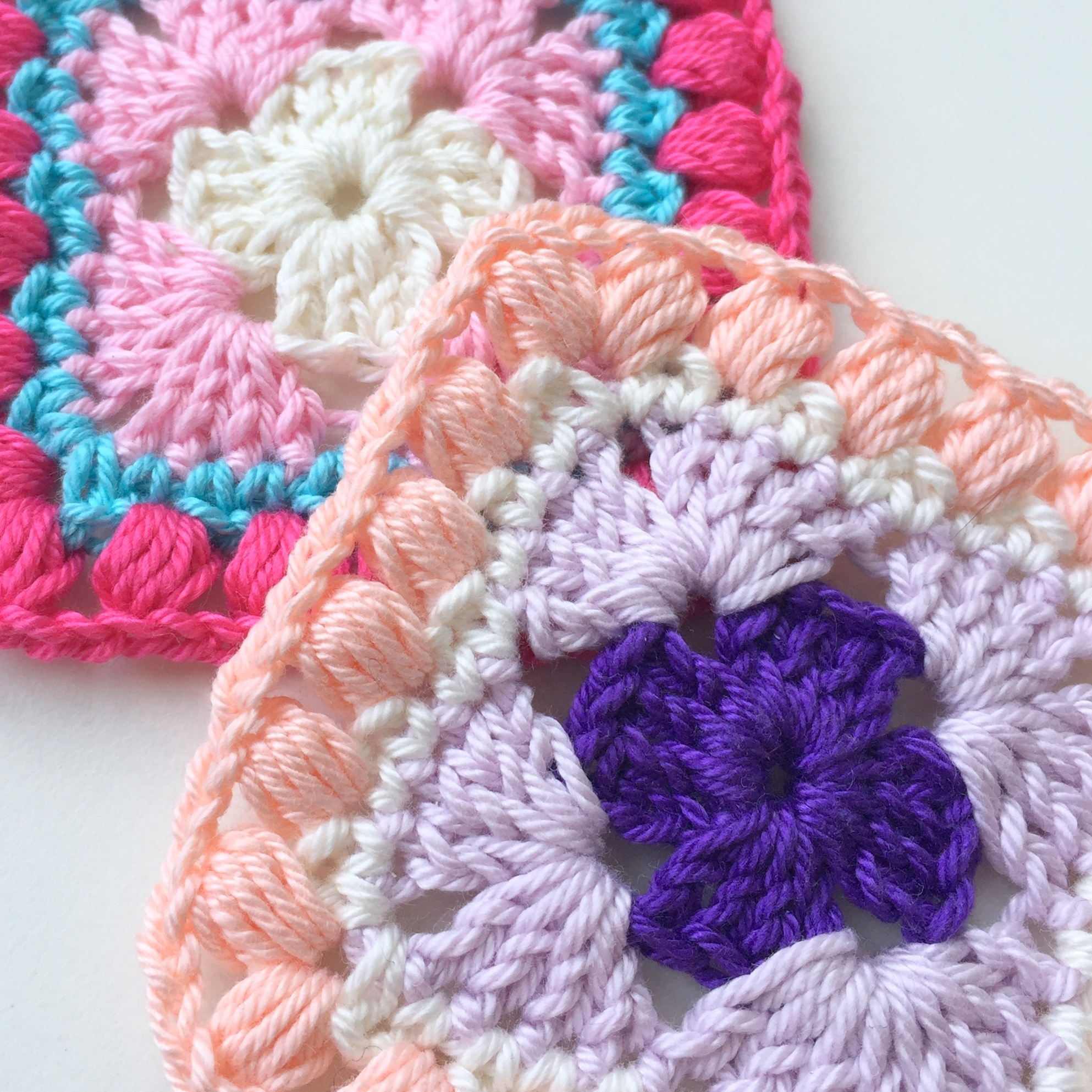 maRRose - CCC --- Bobble Granny Square-17