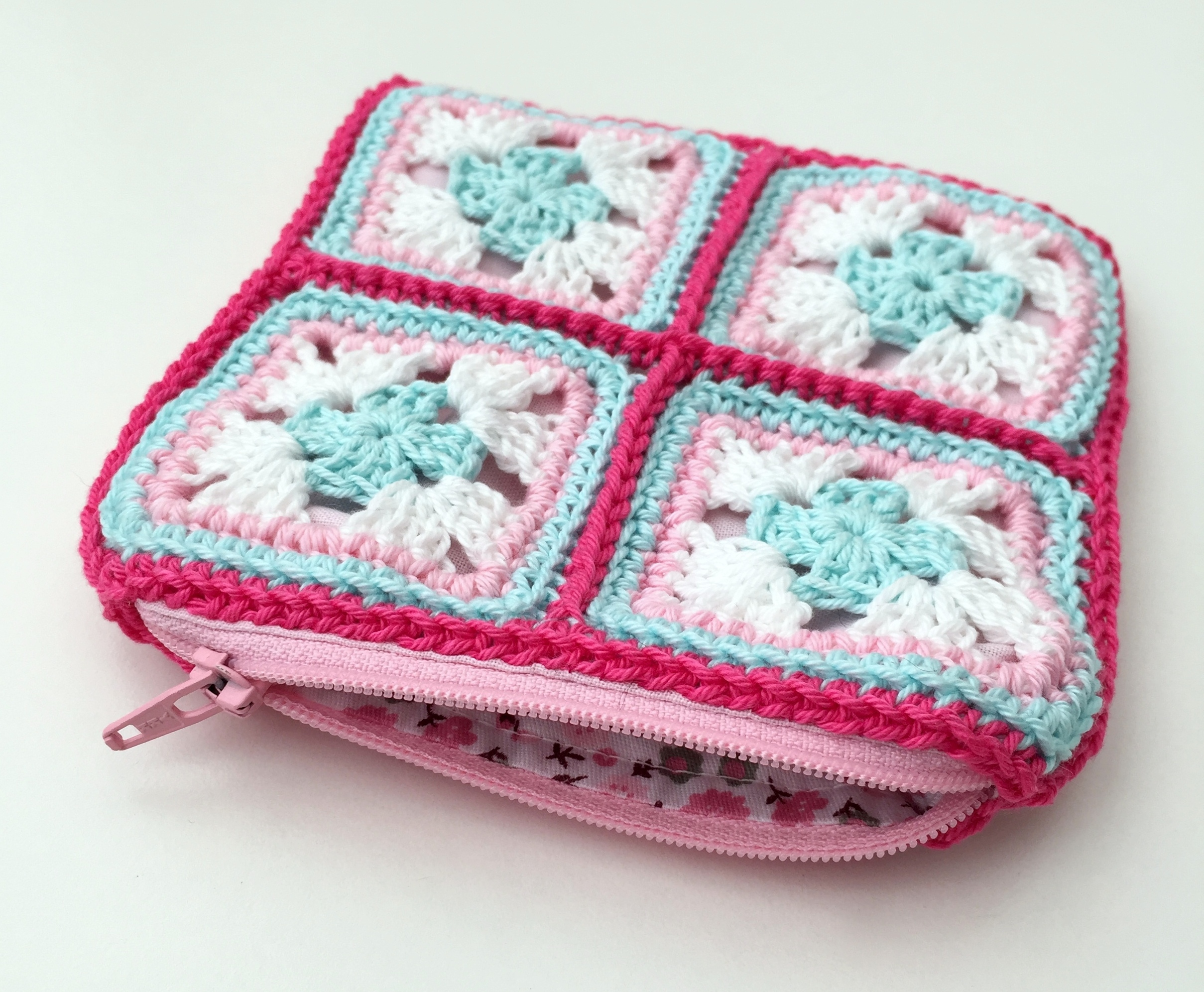 maRRose - CCC --- make-up bag-23