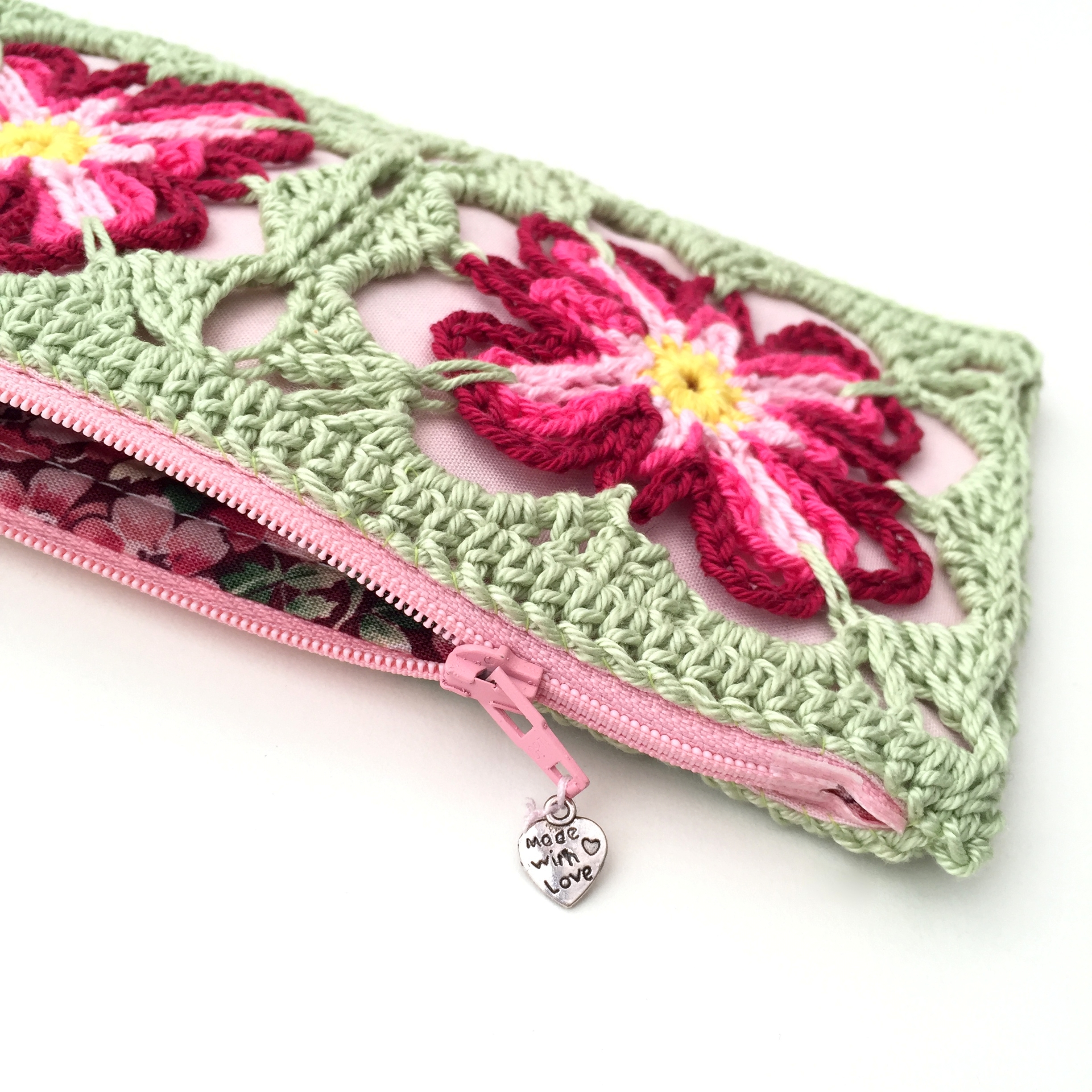maRRose - CCC --- make-up bag-27