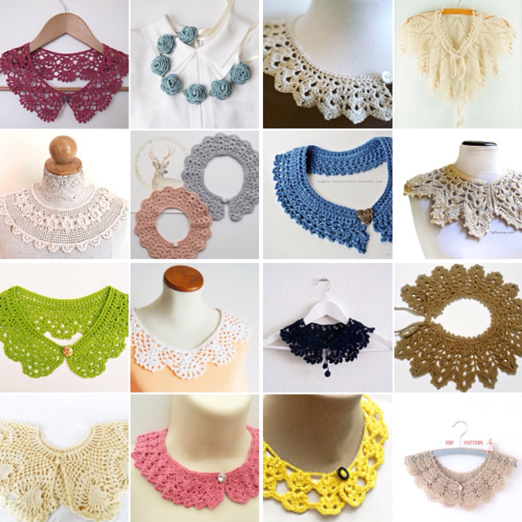 maRRose - CCC --- Treasury Tuesday - Crochet Collars-03