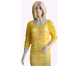 maRRose - CCC --- Treasury Tuesday - Crochet in Yellows-02