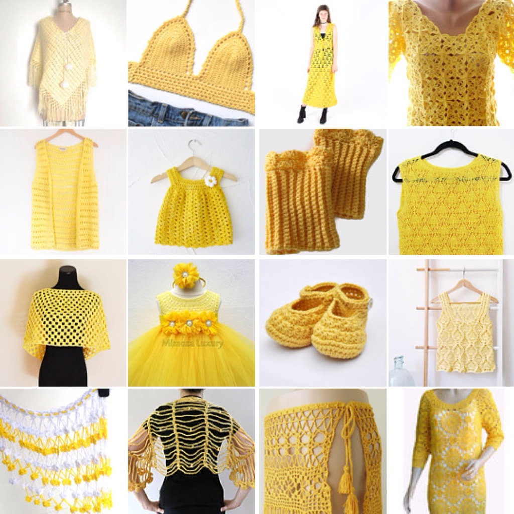 maRRose - CCC --- Treasury Tuesday - Crochet in Yellows-03