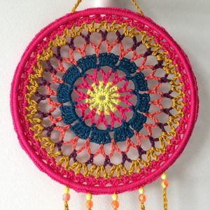 Mandala Dream Catcher Marrose